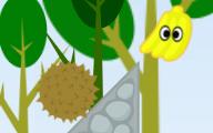 Durians Revenge